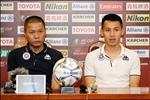 Truoc tran Ha Noi vs 4.25 SC: Do Hung Dung chi ra su nguy hiem cua doi thu