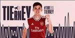 Tan binh Arsenal se som gia nhap Barca hoac PSG?