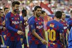 """Barca va giac mo kien tao tuong lai cung """"Thung lung Silicon The thao Barcelona"""""""