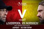 Liverpool 4-1 Norwich: Lu doan do khoi dau Premier League 2019/20 day tung bung