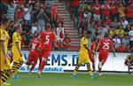 Union Berlin 3-1 Dortmund: Danh bai a quan, tan binh gay soc