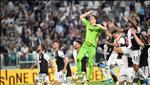 Juventus 4-3 Napoli: Ronaldo khai hoa, dai tiec 7 ban