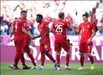 Bayern Munich 6-1 Mainz: Sieu tan binh Coutinho bi che mo boi hang chua chay Perisic