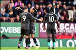 Danh bai Burnley, 'doc co cau bai' Liverpool di vao lich su