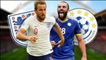 Lich thi dau vong loai Euro 2020 hom nay 10/9: Anh vs Kosovo - Ngua o dung buoc?!