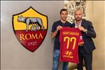 Arsenal bi to choi kham Roma trong vu Mkhitaryan
