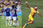 Xem truc tiep Ha Noi vs Nam Dinh vong 22 V-League 2019 o kenh song nao ?