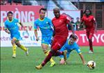 Lich thi dau vong 23 V-League 2019 hom nay 14/9