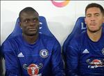 Hazard va Courtois phu phang voi Chelsea
