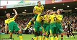 """Liverpool """"nhuộm vàng"""" Anfield để tri ân tân binh Norwich City"""