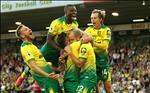 Norwich tao 'dia chan' truoc Man City: Su hon nhien dang nguong mo