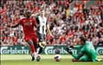 Liverpool len ke hoach giu chan Mane