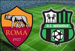 Nhan dinh Roma vs Sassuolo 23h00 ngay 15/9 (Serie A 2019/20)