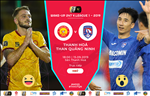 Thanh Hoa 1-3 Quang Ninh (KT): Thua bac nhuoc, doi bong xu Thanh van dung ap chot tren BXH