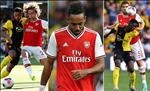 Arsenal lai tu ban vao chan: Can benh kinh nien lay lan rong khap
