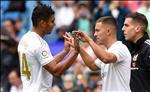 Tru cot Real Madrid chia se ve quyet dinh dung dan nhat cuoc doi