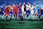 Khai cuoc Champions League: Nhung ung cu vien hang dau