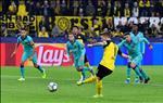 Barca thoat thua Dortmund nho pha cuu pen pham luat cua thu mon
