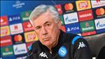 Thay tro Carlo Ancelotti len tieng sau chien thang truoc Liverpool
