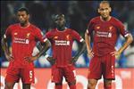 Napoli 2-0 Liverpool: Liverpool rat tot, nhung cac doi bong khac co the dang dan bat kip ho