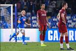 Nhung diem nhan sau tran Napoli 2-0 Liverpool