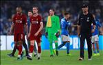 Rio Ferdinand len tieng ve that bai cua Liverpool truoc Napoli