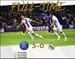 Ket qua cup C1 hom nay 19/9: Real Madrid tham bai truoc PSG