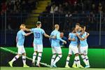 Nhung diem nhan sau tran Shakhtar Donetsk 0-3 Man City