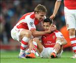 Nacho Monreal chi ra dong doi xuat sac nhat o Arsenal