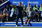 Pochettino chi ra ly do khien Spurs thua nguoc Leicester