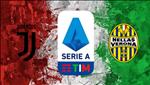 Juventus 2-1 Verona: Ronaldo no sung tren cham 11m, Lao ba thang gian nan