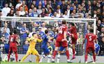Thong ke sau tran Chelsea 1-2 Liverpool: Dang buon The Blues!