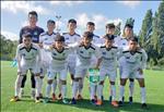 "U18 HAGL thua dam ""hang tuyen"" tai Ha Lan"