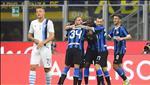 Inter Milan 1-0 Lazio: Thi dau ban linh, Nerazzurri duy tri mach toan thang