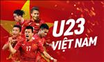 Thay gi sau le boc tham vong chung ket U23 chau A 2020?