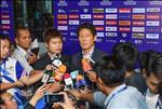 HLV Nishino: U23 Thai Lan da san sang cho VCK