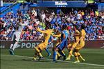 Barca thang de Getafe: Khong Messi, khong van de!