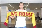 Mkhitaryan hoan tat hop dong chuyen tu Arsenal sang Roma