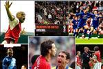 Manchester United vs Arsenal: Bien nien su han thu (P1)