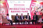 SPORTS MARKETING lần đầu được tổ chức tại Việt Nam bởi Next Media