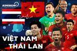 Viet Nam vs Thai Lan: Phuc kich nguoi Thai ngay tai Thammasat