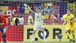 Hut chet truoc Romania, HLV Moreno ca ngoi nguoi hung Kepa