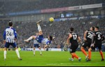 Chelsea bi cam hoa, Lampard thua nhan khong thua la con may!