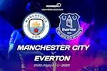 Man City 2-1 Everton: Jesus toa sang, cuu vuong mo man nam moi suon se