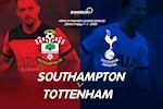 Southampton 1-0 Tottenham: Ga trong tu nan tai dat Thanh