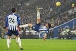 Thong ke Brighton 1-1 Chelsea: Jahanbakhsh vao phom