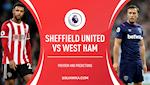 Nhan dinh Sheffield vs West Ham 3h00 ngay 11/1 (Premier League 2019/20)