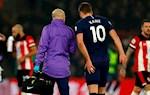 Tin du cho Tottenham: Kane len ban mo, nghi nhieu thang