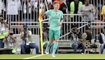 Vi sao sieu pham cua sao Real Madrid co ten la ban thang Olympic?