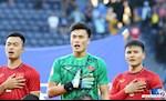 Thu mon Bui Tien Dung giai bay sau that bai cua U23 Viet Nam